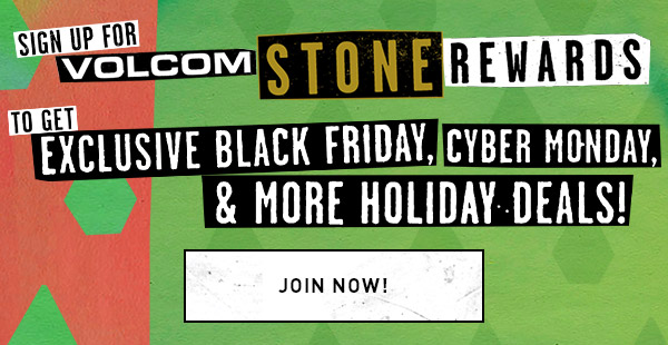 Exclusive holidays deals when you become a Stone Rewards Member