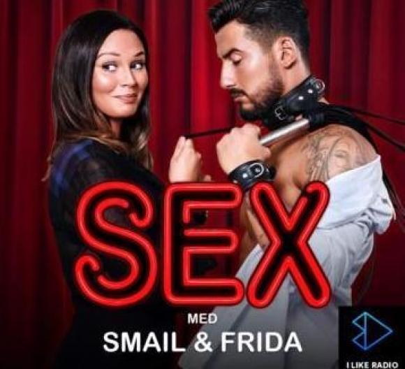 Sex med Smail och Frida !