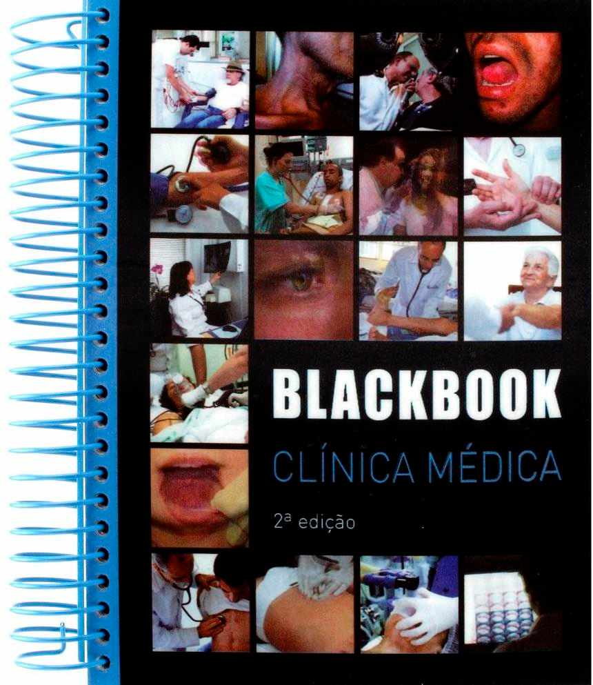 blackbook para plantões médicos