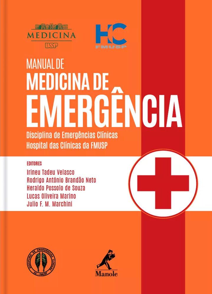 manual da sala de emergencia
