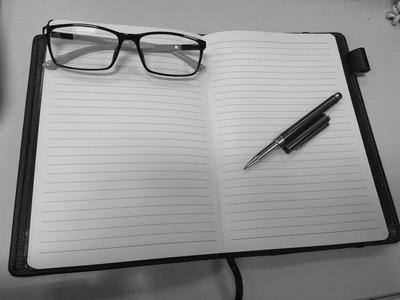 Faça anotações do Edital, pois mais informações tendem a gerar um melhor desempenho na prova de residência médica da Unifesp