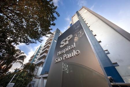 Atuar no Hospital São Paulo é um dos atrativos da residência em Anestesiologia na Unifesp