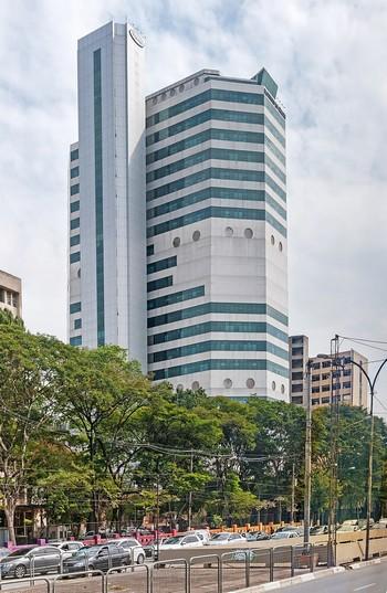 Instituto do Câncer do Estado de São Paulo (ICESP), por onde passam os participantes da residência em Clínica Médica na USP