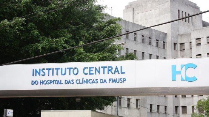 No Instituto Central do Hospital das Clínicas (ICHC) é realizada boa parte da residência em Clínica Médica na USP