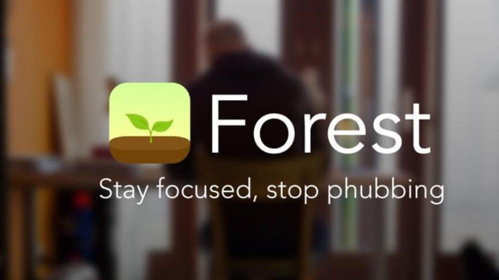 Apesar da abordagem diferenciada, o Forest está entre os melhores apps para estudar quando o assunto é concentração.