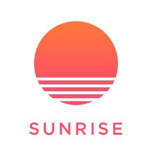 O Sunrise Calendar também está entre os melhores apps para estudar para a residência, no quesito organização