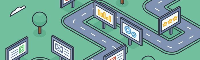 A trilha de estudos é um fator importante a se levar em consideração quando precisamos escolher entre os melhores cursos online