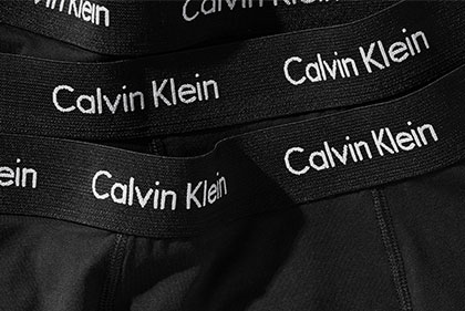 Calvin Klein - Classic With Stretch Underwear