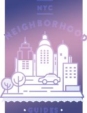 NYC Neighborhood Guides
