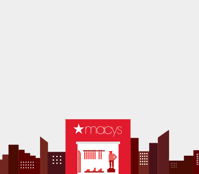 Find My Macy's Store