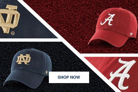 NCAA Headwear