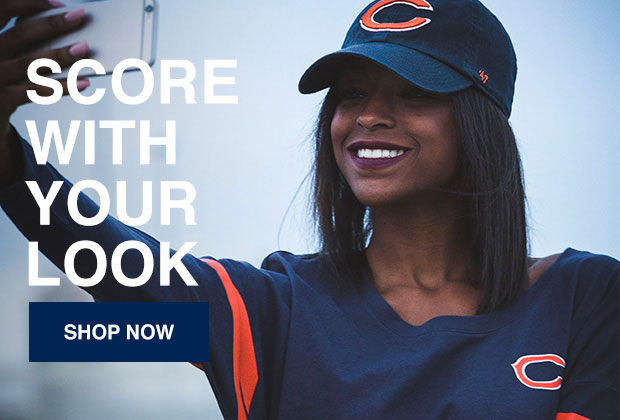 Score With Your Look