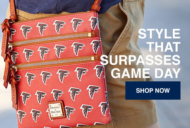 Style That Surpasses Game Day