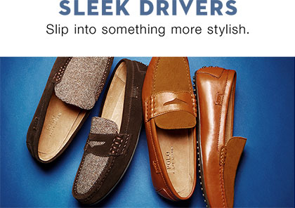 Sleek Drivers