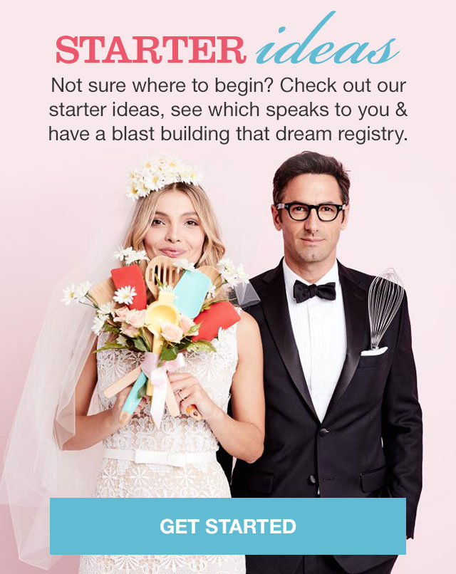 blast building that dream registry get inspired