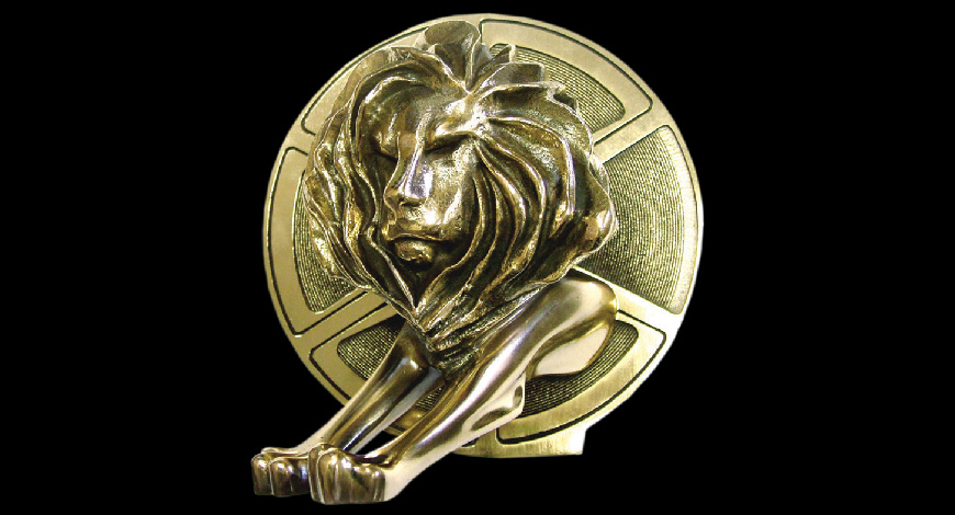 ANOTHER LION HUNT BEGINS SOON AT CANNES