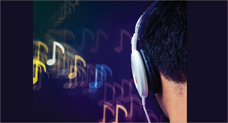 HOW MARKETERS ARE STRIKING THE RIGHT CHORD WITH MUSIC