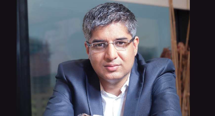 TALKING POINT: TARUN KATIAL ON ZEE5'S TIE-UP WITH AIRTEL