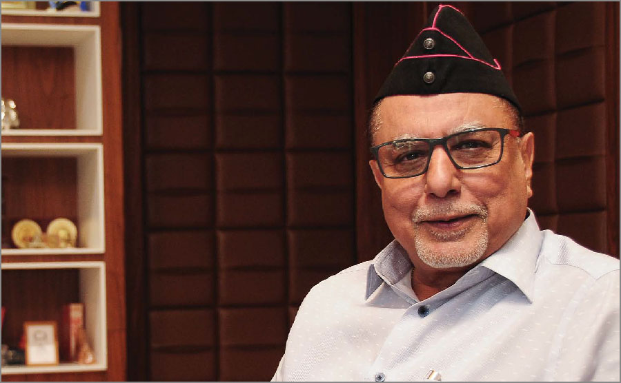 ZEE WILL BE VERY DIFFERENT IN 7-10 YEARS: DR CHANDRA