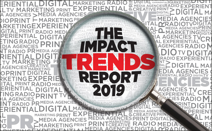 THE IMPACT TRENDS REPORT 2019
