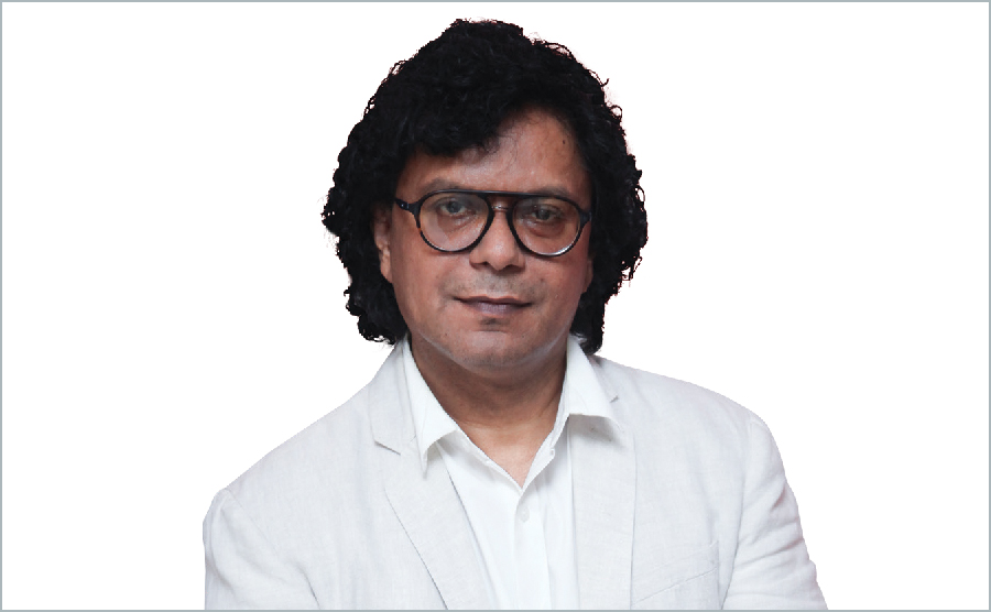 BRANDS CAN DRIVE BUSINESS IN MANY WAYS: MISHRA