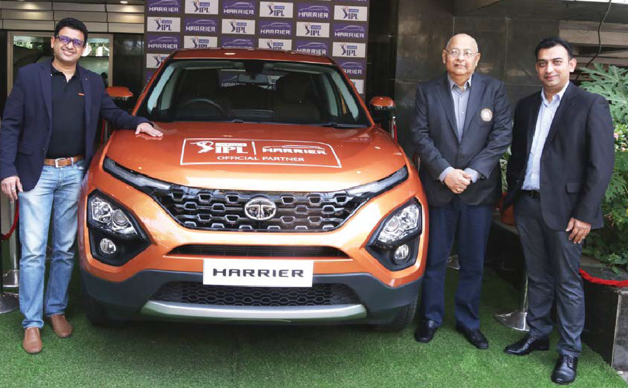 WE'LL SPEND 10% ON MARKETING DURING IPL IN 2019: SRIVATSA