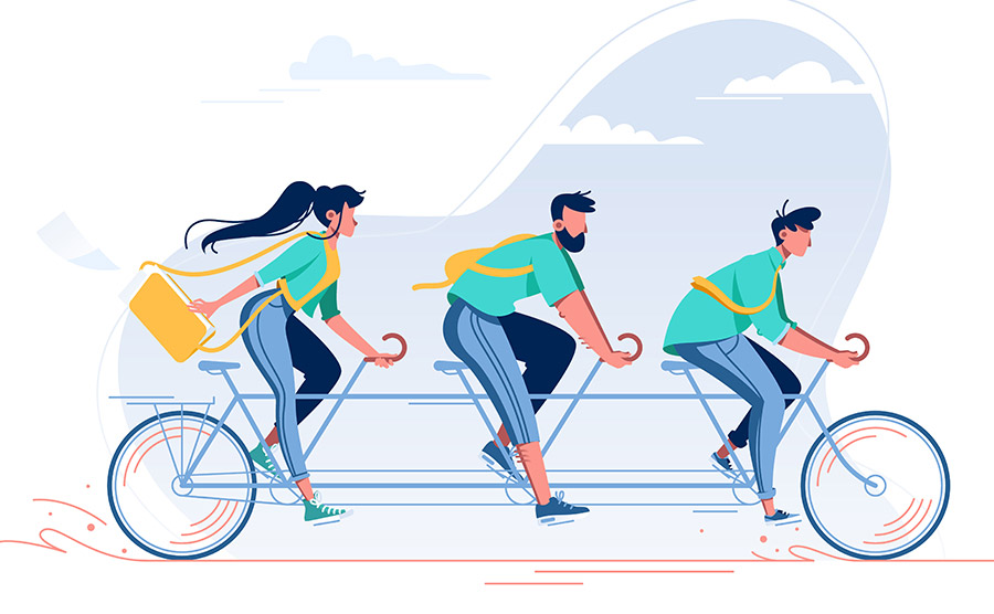 CYCLING FOR THE BRAIN