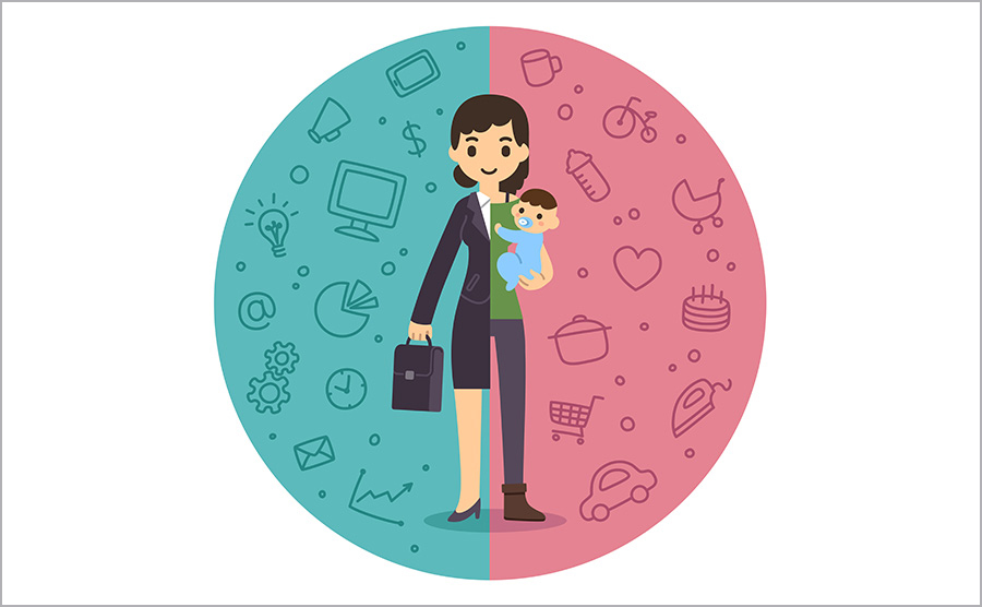 ALL ABOUT BEING A MOMPRENEUR