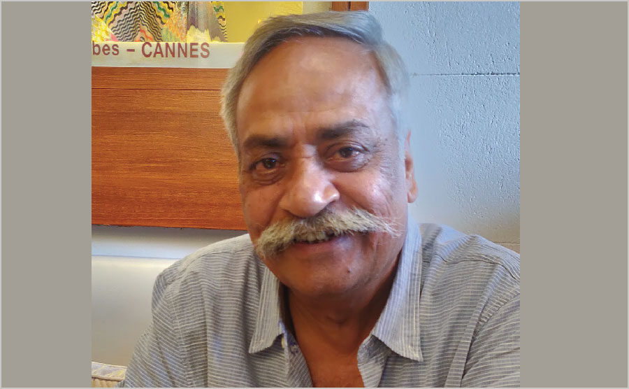 I MISS THE FANTASTIC HUMOUR AT CANNES: PIYUSH PANDEY