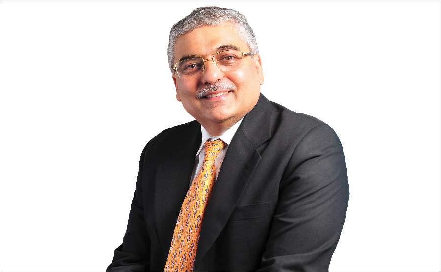 APAC IS A HIGH INTEREST AND HIGH GROWTH AREA: BHASIN