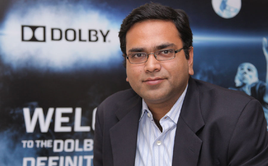 AFTER CINEMA AND TV, DOLBY MOVES TO THE MOBILE