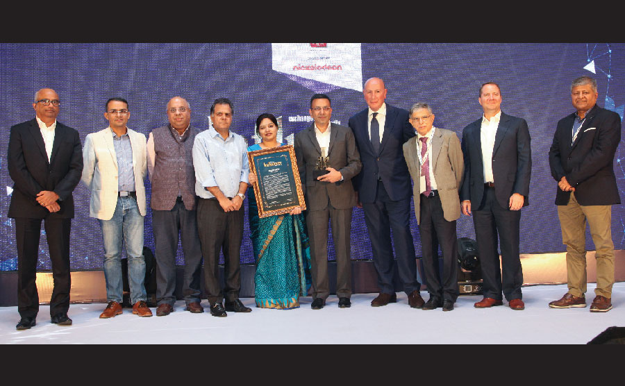 SANJAY GUPTA IS E4M INFLUENCER OF THE YEAR 2019