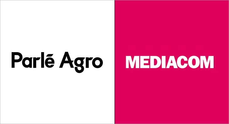 PARLE AGRO AWARDS RS 200 CRORE MEDIA MANDATE TO MEDIACOM