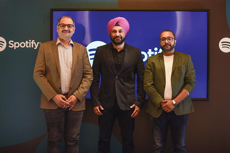 STRIKING A BALANCE BETWEEN THE AD-FREE AND SUBSCRIPTION MODEL: AMARJIT BATRA