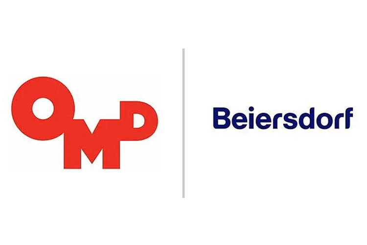 OMD retains media duties of Beiersdorf