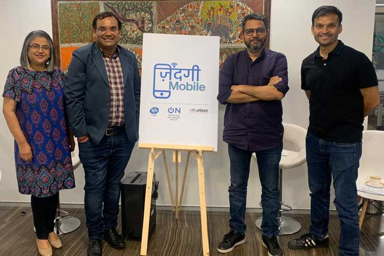 Zindagi Mobile: The new radio show by Omidyar Network India and BIG FM