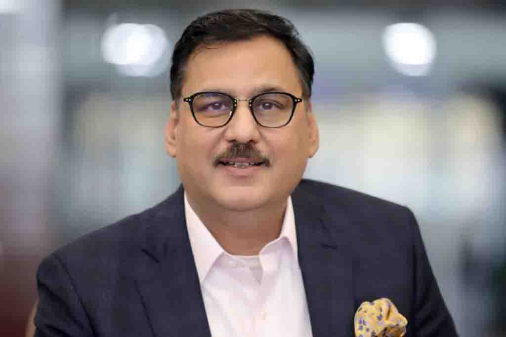 Discovery expands Vijay Rajput's portfolio; to be the Head of DSport channel