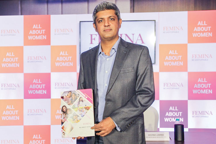 FEMINA RESEARCH REPORT: TELLING BRANDS ALL THEY NEED TO KNOW ABOUT WOMEN