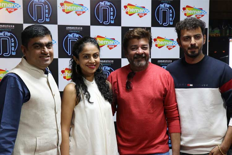UNITING THE GUJARATI CREATIVE AND COMMERCIAL TALENT: SHEMAROO ENTERTAINMENT
