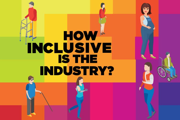 HOW INCLUSIVE IS THE MEDIA & ADVERTISING INDUSTRY?