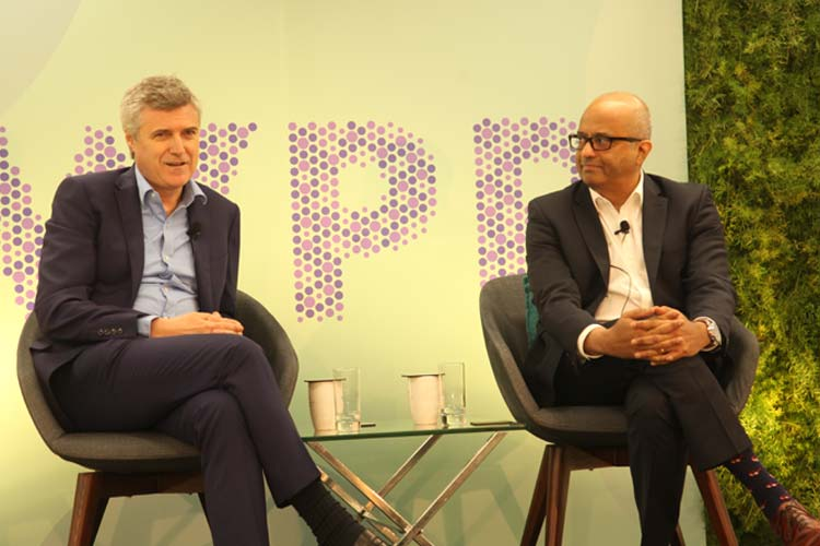 I love the ambition in India, says Mark Read of WPP