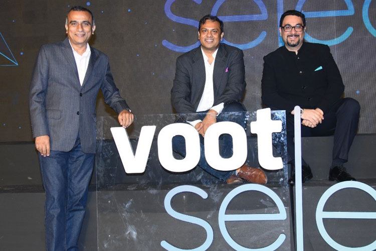 VOOT SELECT SHOULD BE AMONG TOP 2-3 SVOD PLATFORMS: VATS