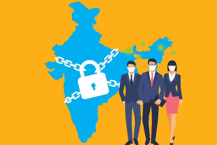 HOW INDIA'S M&E INDUSTRY IS COPING WITH THE ONGOING COVID-19 LOCKDOWN