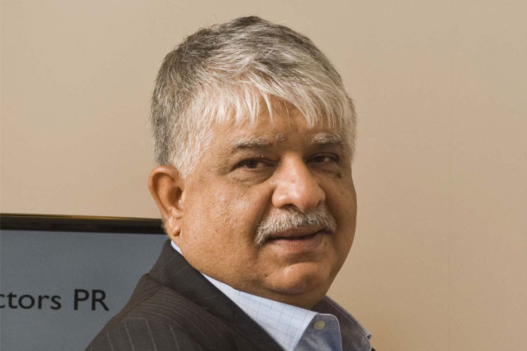 PR WILL DO BETTER THAN MOST OTHER MARCOM DISCIPLINES: MADAN BAHAL, ADFACTORS PR