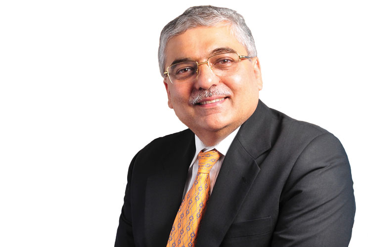 DARK CLOUDS LOOMING OVER THE ADVERTISING INDUSTRY: ASHISH BHASIN