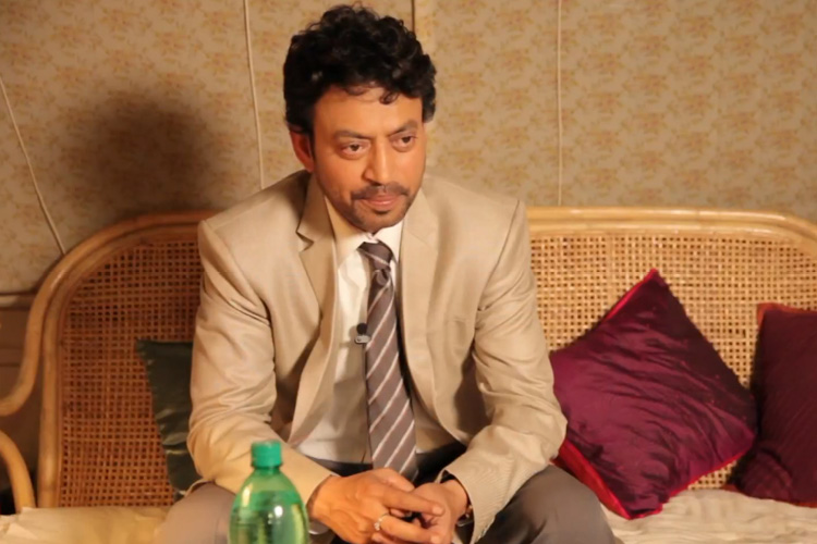 A TRIBUTE TO IRRFAN KHAN THROUGH HIS ADS