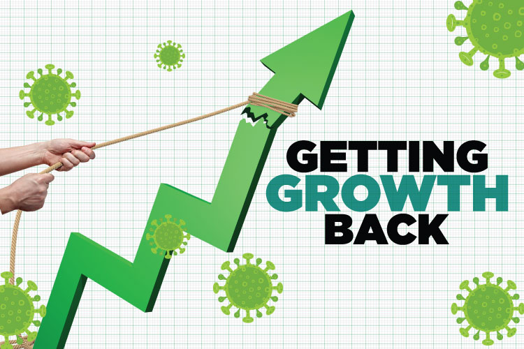 HOW THE M&E INDUSTRY CAN GET BACK TO THE GROWTH TRACK