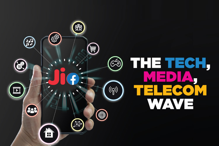 THE TECH, MEDIA & TELECOM WAVE