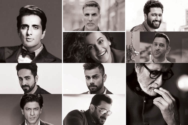 BRANDS EXPECT 20% TO 30% 