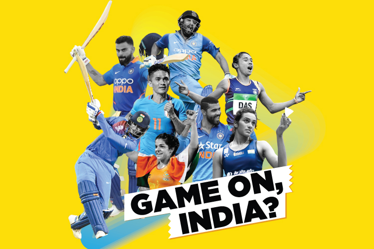 GAME ON, INDIA?